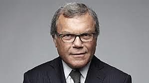 Sir Martin Sorrell: WWP