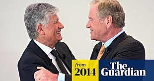 Failing merger of Publicis and Omnicom