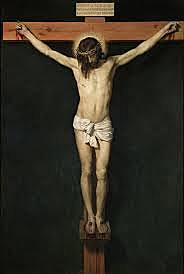 Condenado a morir en la cruz