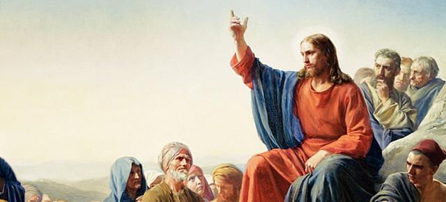 PROCLAMACIÓN DE JESÚS