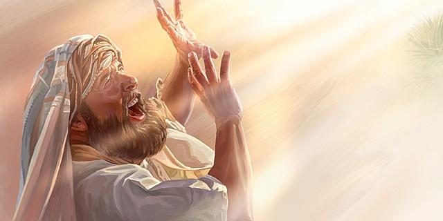 SAULO APRENDE ACERCA DE JESÚS