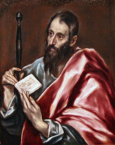 PABLO TERMINA LA MISIÓN DE JESÚS