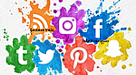 The history of Social Networks timeline