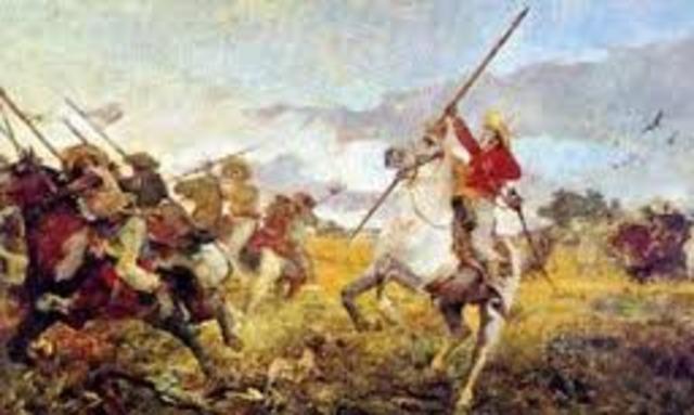 Colombia gano la batalla