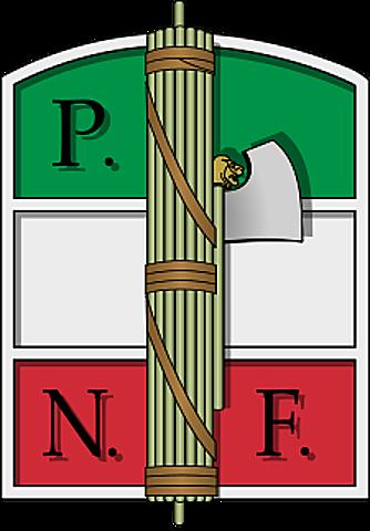 Els 'Fasci di Combattimiento' funden el Partit Nacional Feixista.