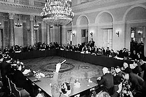 Constitución del Pacto de Varsovia