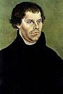 Inicia una reforma protestante