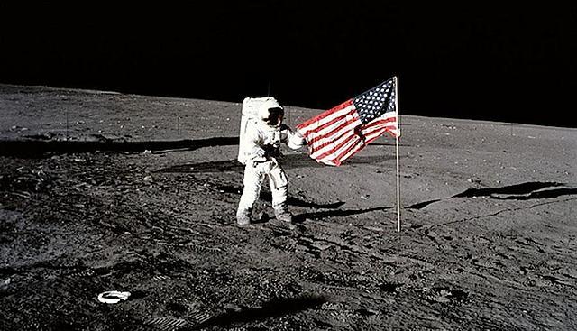 Final de la carrera espacial