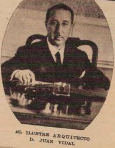 Juan Vidal Ramos