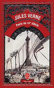 Paris au 20e siècle