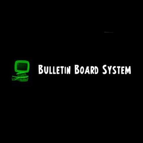 Bulletin Board Systems