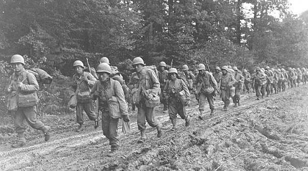 França i Anglaterra li declaren la guerra a Alemanya.