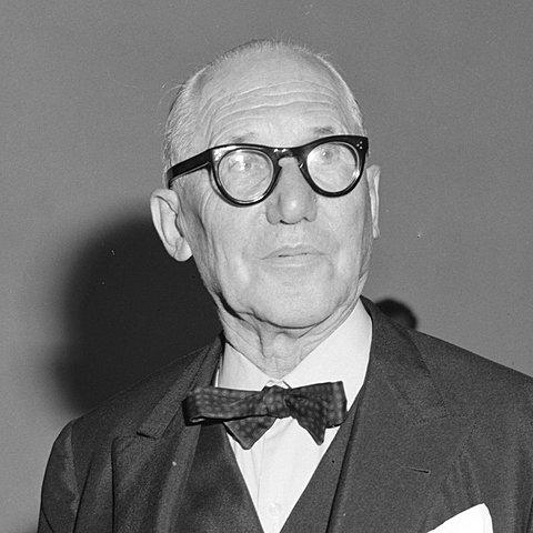 Naixement de Le Corbusier