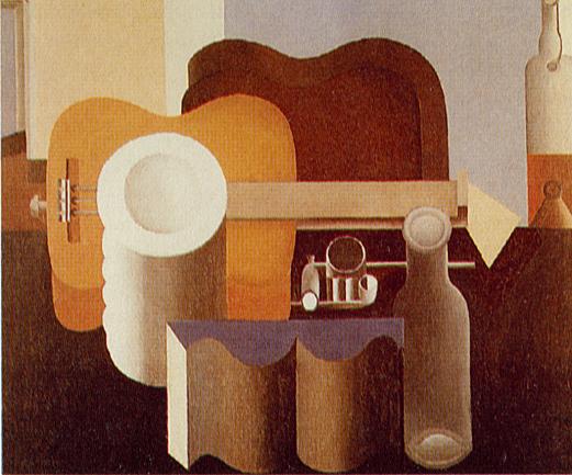 Le Corbusier funda el purisme