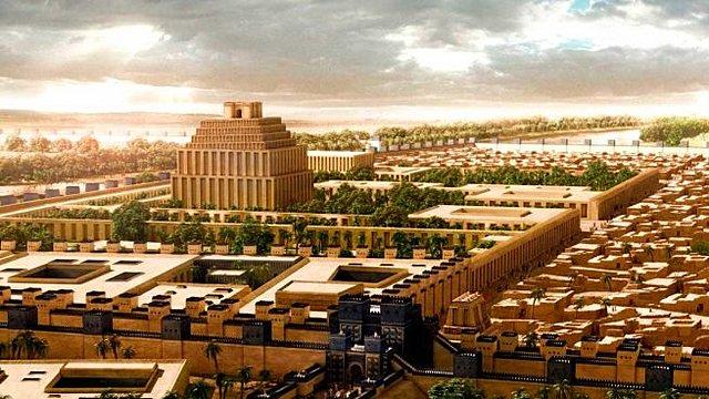 Els babilonis