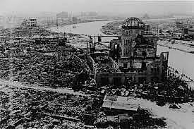 Bombardejos atòmics d'Hiroshima