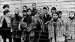 Exili de la major part dels jueus alemanys