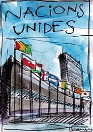 Creació de les nacions unides