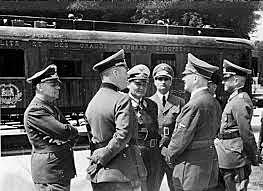 Ermisticio del 22 de junio de 1940
