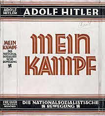 """""""La meva lluita (Mein Kampf)"""""""