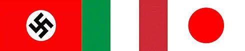 Japó s'uneix a l'Eix Roma-Alemanya
