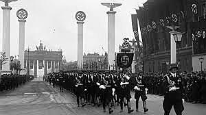 Els nazis van transformar Alemanya en una dictadura