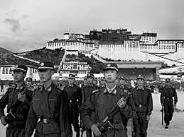 Continúa la invasión de china