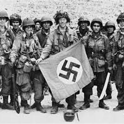 Línia del temps Segona Guerra Mundial timeline