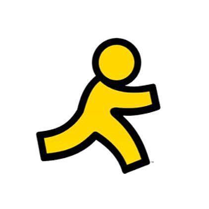 AOL Instant Messenger ou AIM