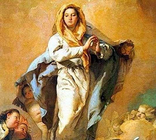 La Imaculada Concepción