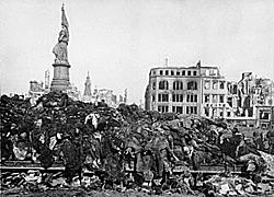 El Bombardeig de Dresde