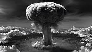 Les bombes atòmiques d'Hiroshima i Nagasaki.