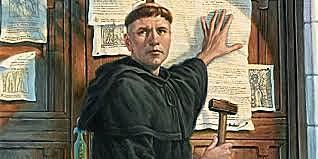 Riforma e Controriforma (1517-1555)