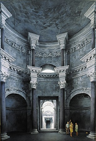 Muerte de Diocleciano