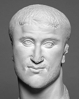 Constancio Cloro y Galerio son nombrados Augustos