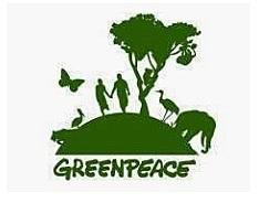 Creación de Greenpeace