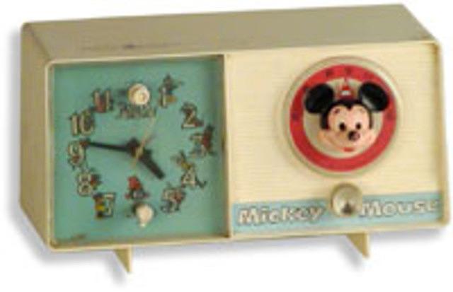 radio de anuncios y para niños