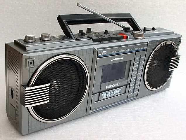 radio de gran calidad y diseño