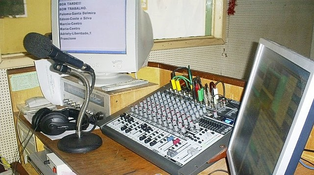 radios comunitarios