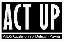 Creación ACT UP - Coalition Unleash Power