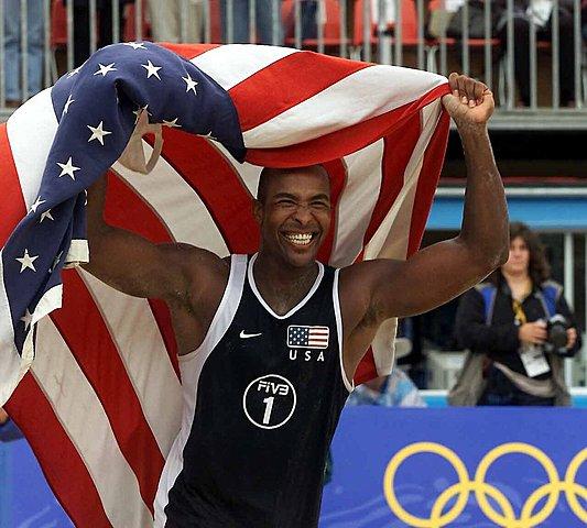 U.S. Repeat Gold at Sydney Olympics