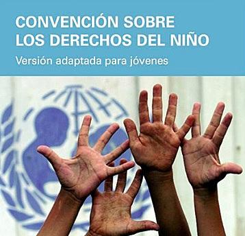 entrada en vigor de la convención delos derechos del niño