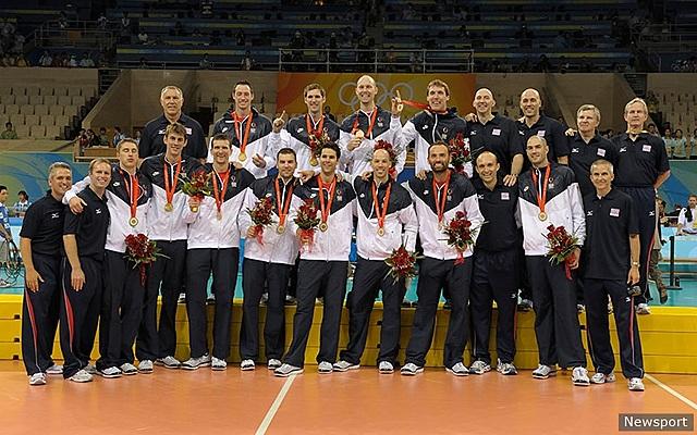 Indoor Medals in Beijing