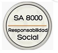 publicación de la norma sa8000 responsabilidad social