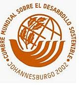 Cumbre de la Tierra de Johannesburgo