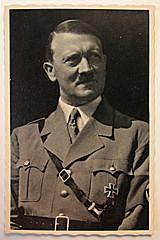 Le président Hindenburg meurt