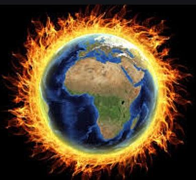 Debate para contener el alza de las temperaturas del mundo