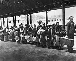 Immigration Act of 1924