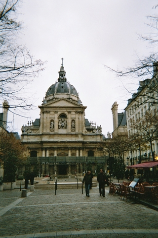 PIAGET: Profesor de Psicología Genética, Sorbonne, París