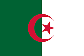 Algeria reports first case